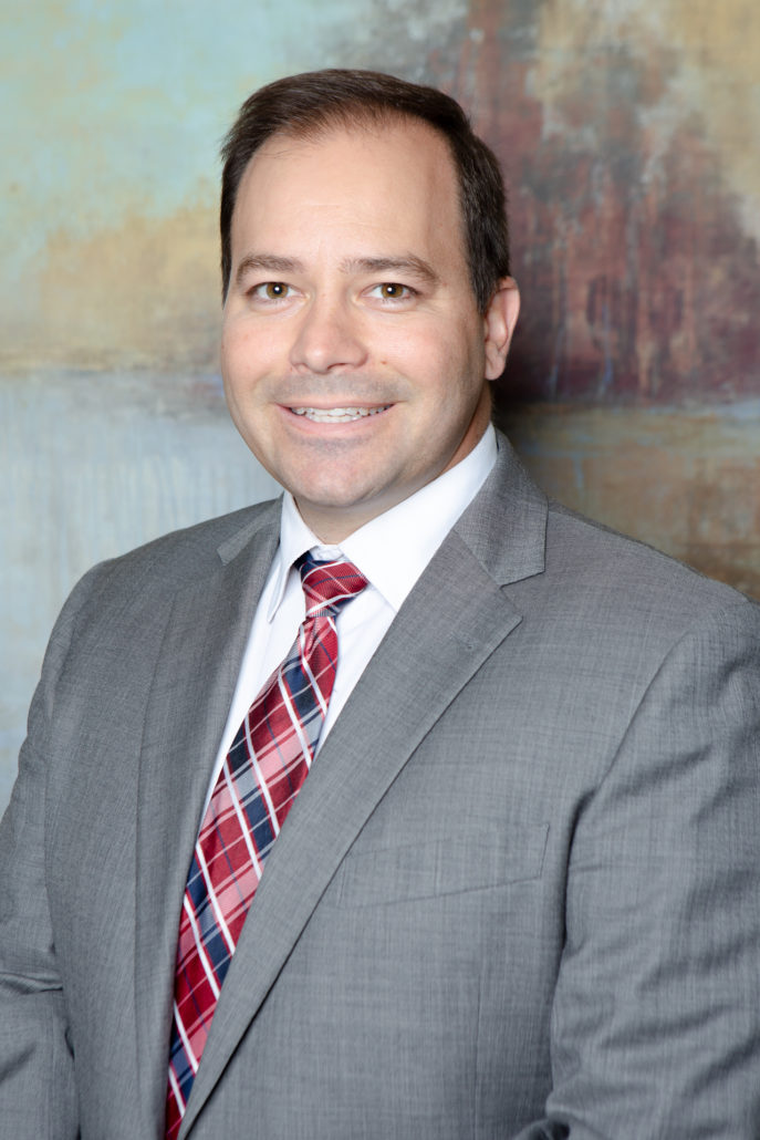 Dr. Brent J. Ramsey